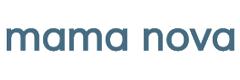 Logo Mama Nova